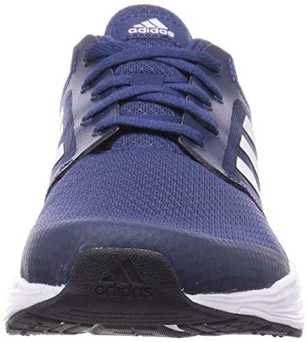 adidas Galaxy 5, Running Shoe Hombre, Tecind Ftwwht Legink, 43 1/3 EU