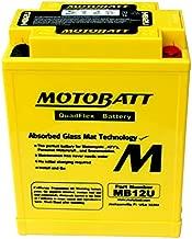 NEW MotoBatt AGM Battery For BMW F650 F650CS F650GS F650ST G650GS Motorcycles