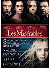 Les Misérables (2012) [DVD]