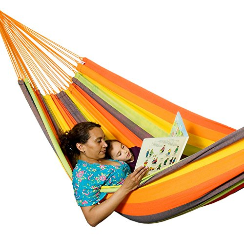 Familien Hängematte Solare Tucano Tuchhängematte