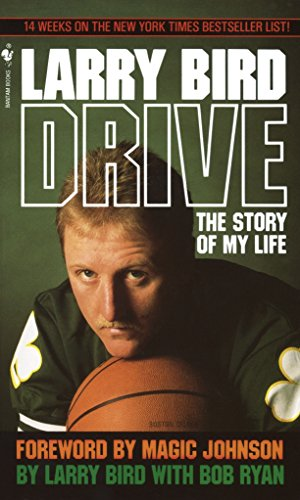 Drive: Story Of My Life: The Story of My Life