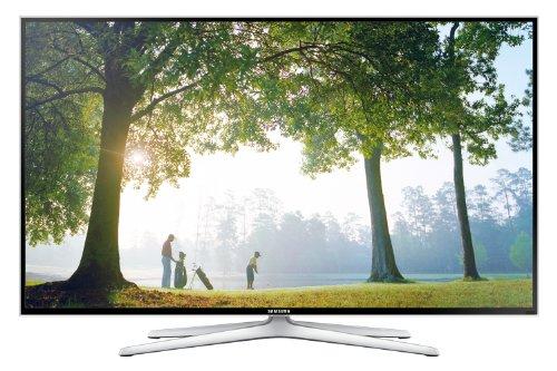 Abbildung Samsung H6470 101,9 cm (40 Zoll) Fernseher (Full HD, Triple Tuner, 3D, Smart TV)