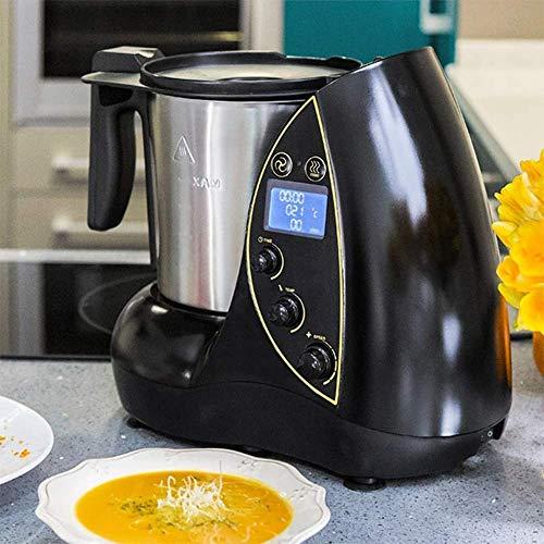 Cecomix Robot Evolution Que Cocina y tritura, 1500 W, 3.3