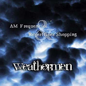 Weathermen 2.0 - Single