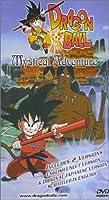 Dragon Ball: Mystical Adventure [DVD] [Import]