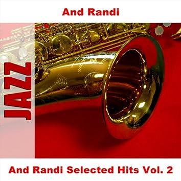 And Randi Selected Hits Vol. 2