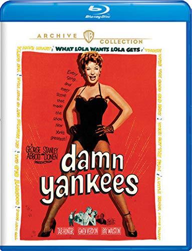 Damn Yankees [Blu-ray]
