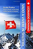 Vado a Vivere in Svizzera: Guida pratica passo a passo, verso il tuo trasferimento in Svizzera
