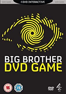 Big Brother Game anglais