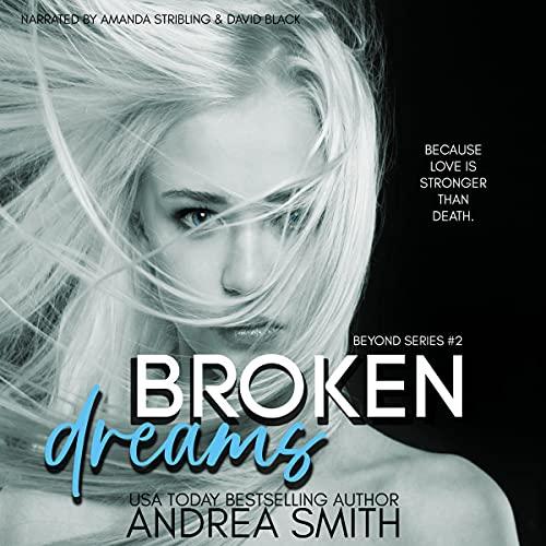Broken Dreams cover art