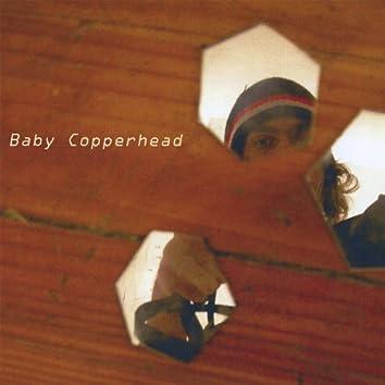 Baby Copperhead