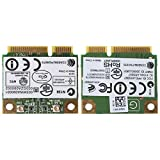 Mingzhu for Atheros AR9287 AR5B97 Wireless Adapter 300Mbps Mini Half PCI-E WiFi Card