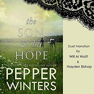 The Son & His Hope audiobook cover art
