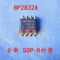 10個/ロットBP2832A SOP8 BP2832 SOP SMD