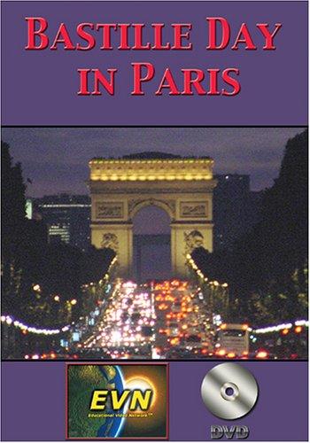 Bastille Day in Paris DVD