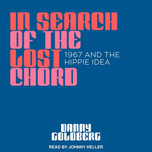 In Search of the Lost Chord audiobook cover art