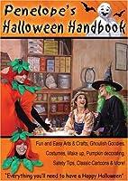 Penelope's Halloween Handbook [DVD] [Import]