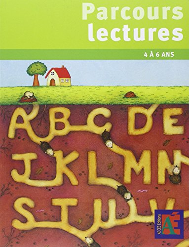 Parcours lectures - Moyenne et Grande Sections