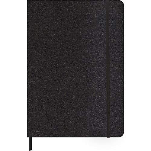 Caderno Costurado Executivo Capa Dura Fitto M Cambridge 80 Folhas,Tilibra1 Un