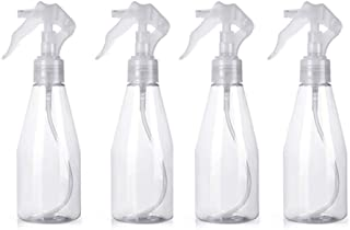 4PCS Hairdressing Water Spray Bottle Cleaning Products Garden Treatment 200ml
