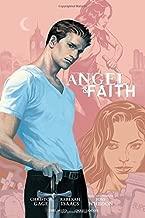 Angel and Faith: Season Nine Library Edition Volume 1 (Angel and Faith Season 9) by Christos Gage (2015-03-24)