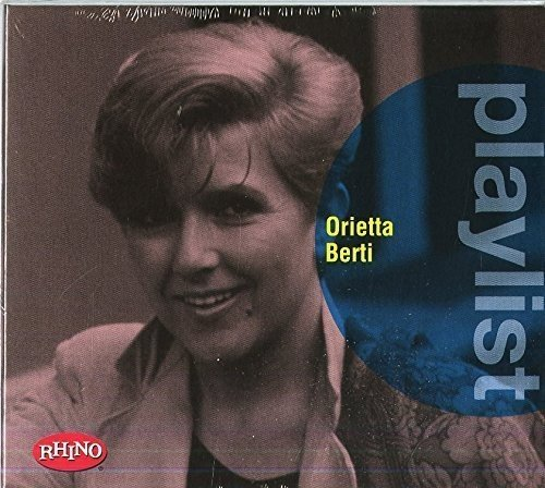 Playlist: Orietta Berti