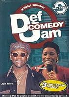 Def Comedy Jam 9