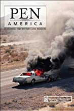 PEN America 8: Making Histories (PEN America: A Journal for Writers and Readers)