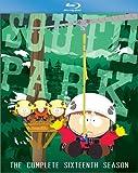 South Park: Season 16 [Blu-ray]