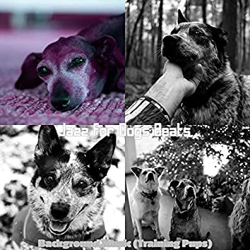 Background Music (Training Pups)
