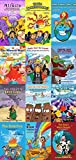 The Prophets to Islam Kids Series (Full Set)
