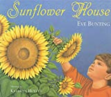 Sunflower preschool book