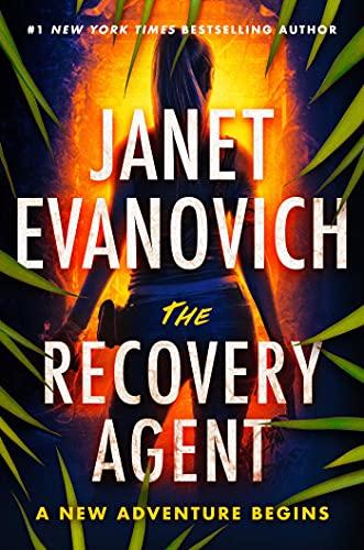 The Recovery Agent: A Novel (1) (A Gabriela Rose Novel)