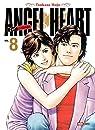 Angel Heart, tome 8 par Hojo
