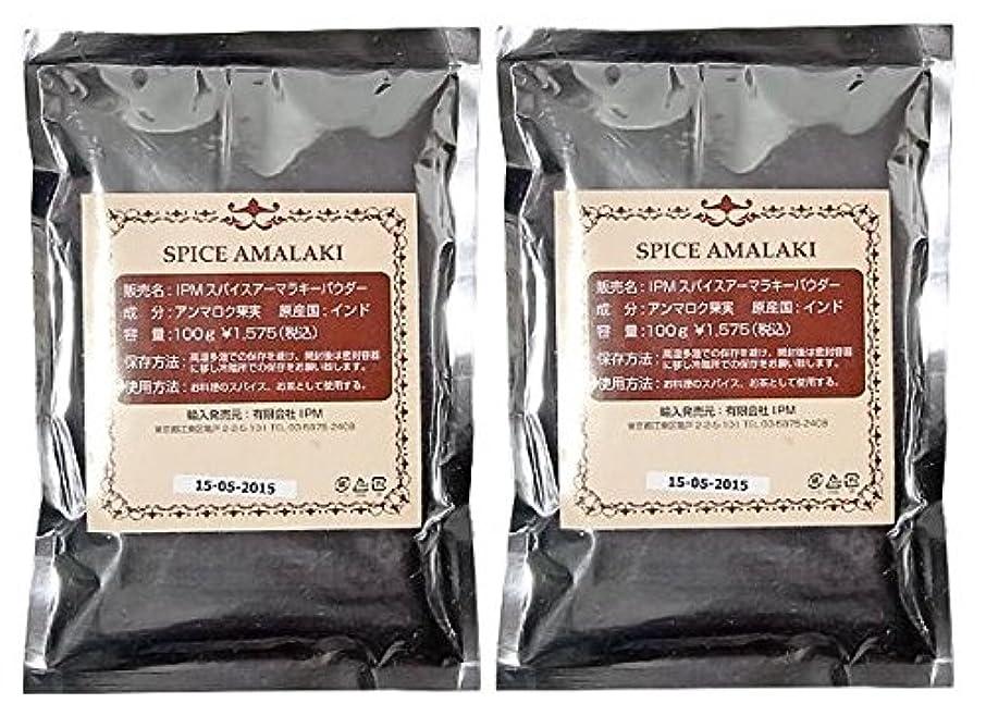 クスクスメンダシティルームI.P.Mスパイスアーマラキー(天然染料100%) 2個セット 200g