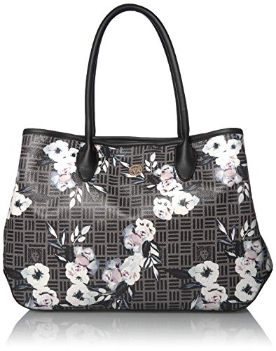 Anne Klein Open Tote, Floral