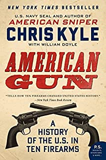 most american gun