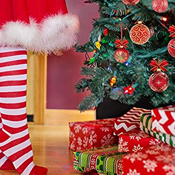 Santa's Greatest Xmas Hits 2018