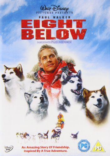 Eight Below [UK Import]