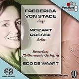 Mozart/Rossini: Opernarien