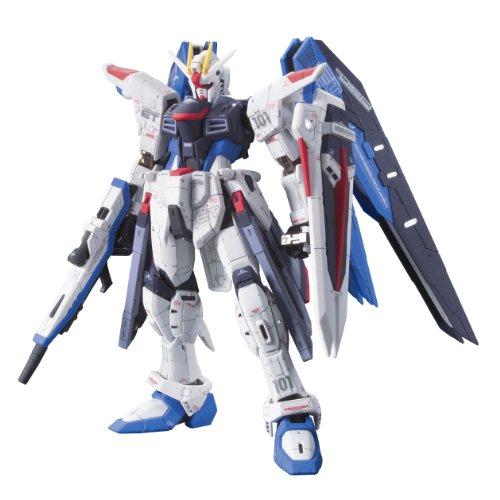 Figurine - ZGMF-X10A Freedom Gundam