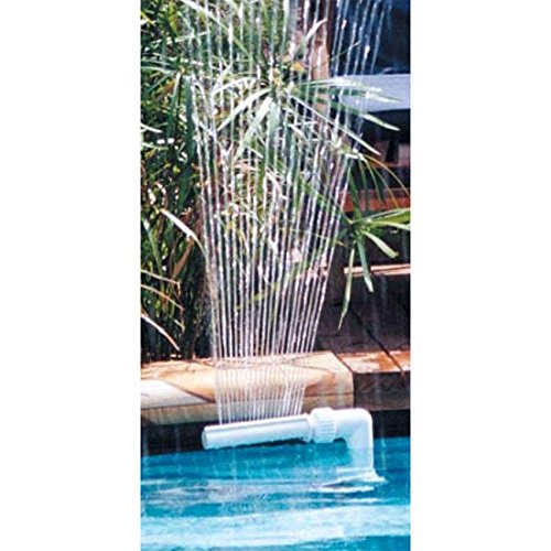 Kokido K385 Waterfall Fountain for Swimming Pools