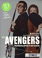 Avengers: 67 Set 3 [DVD]