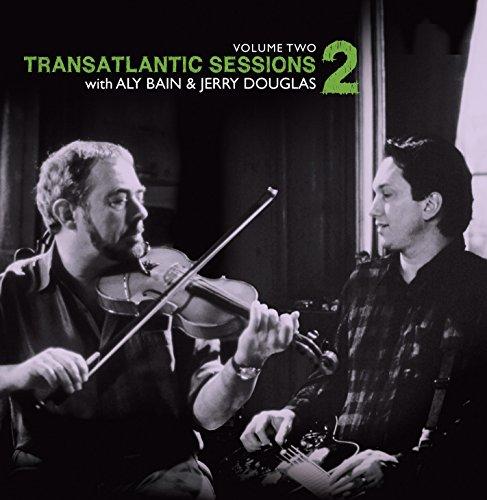 Transatlantic Sessions - Series 2 Vol.2 (1998)