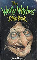 Warty Witches' Joke Book 0099621401 Book Cover