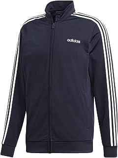 Sponsored Ad - adidas Men's Essentials 3-Stripes Tricot Track Jacket