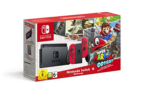 Consola de videojuegos Nintendo