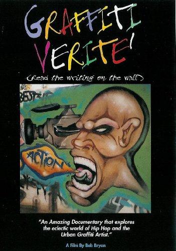 GRAFFITI VERITE' (GV1): Read the Writing on the Wall