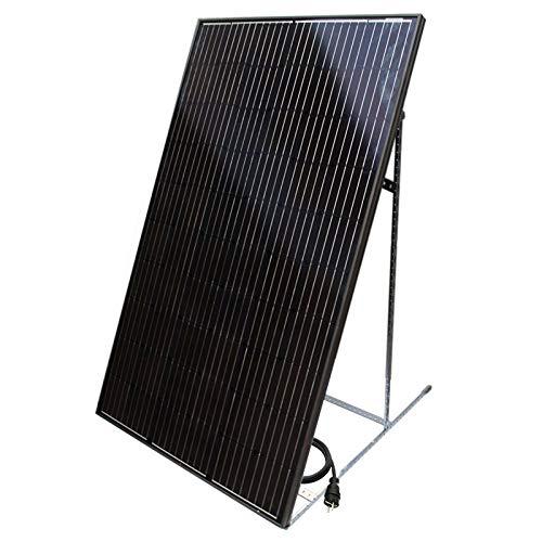 Plug'n'Play Solaranlage für jedermann zum sofortigen Einspeisen ins Stromnetz - SSG300