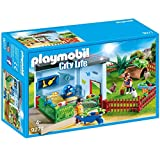 playmobil country conejos